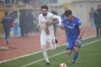 AHMET ŞAHIN - TFF 2. Lig Açıklaması İnegölspor Açıklaması 2 - Niğde Anadolu Futbol Kulübü Açıklaması 1