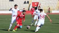 TFF 2. Lig Açıklaması Kahramanmaraşspor Açıklaması 2 - Bandırma Baltok Açıklaması 1