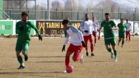 TFF 2. Lig Açıklaması Sivas Belediyespor Açıklaması 1 - Pendikspor Açıklaması 2