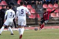 UŞAKSPOR - TFF 2. Lig Açıklaması UTAŞ Uşakspor Açıklaması 2 - Hacettepespor Açıklaması 2