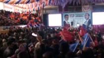 GRUP BAŞKANVEKİLİ - Tokat'ta AK Parti Belediye Başkan Adayları Tanıtıldı