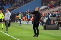 ABDULLAH AVCı - 'Trabzonspor baskıyı doğru sonuçlandıramadı'