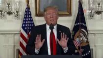 DONALD TRUMP - Trump, Güney Sınırımızda Acil Eylem Gerektiren Bir İnsani Ve Güvenlik Krizi Var