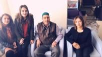REHABILITASYON - Yüksekovalı Kadınlardan Ağrı'ya Ziyaret