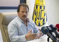 Mehmet Yiğiner - 35 Milyon Lira Bağış Yapılırsa İstifa Edecek