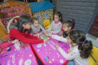 HAYVANCILIK - Adanalı Çocuklar Gelecekte Seçecekleri Meslekleri Deneyimliyor