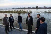 AK Parti Adana İl Başkanı Şerif Güler Açıklaması
