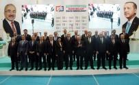 YAKUP YıLMAZ - AK Parti'de 9 Yeni Aday