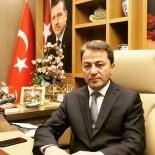 AK Parti Fatsa İlçe Başkanı İstifa Etti
