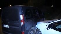 POLİS - Akaryakıt Hırsızları Polisten Kaçamadı