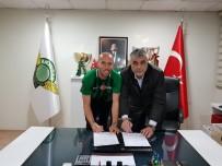 BOŞNAK - Akhisarspor, Cocalic'i Renklerine Bağladı