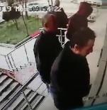 ATM'den Çaldığı Parayla Lokantada Yakalandı