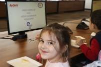 AYDEM'den Çocuklar İçin Enerji Tasarrufu Semineri