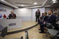 Bakan Çavuşoğlu, 'Kaşıkçı Olayında Uluslararası Soruşturma İçin Gereken Adımları Atacağız'