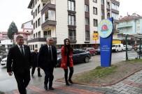 Başkan Günaydın Açıklaması 'Ziraat Üzerinde Çalışmalar Yapan Bir Belediyeyiz'