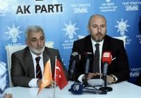 Başkan Togar Açıklaması 'Samsun'un En Başarılı AK Parti'li Belediyesiyiz'