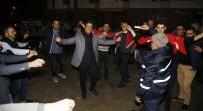 Başkan Turgay Genç'in Hafta Sonu Mesaisi Yoğun Geçti