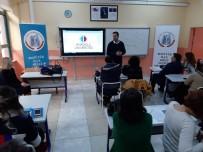 ÖĞRETIM GÖREVLISI - Bozüyük'te 'Nitelikli Soru Hazırlama Teknikleri' Kursu Düzenlendi