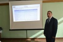 Bozyazı'da 2018 Yılı Sakin Geçti