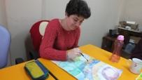 Burhaniye'de Engelli Gençler Kurslarda Beceri Sahibi Oldu