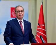 CHP Sözcüsü Öztrak'tan Kocaoğlu'nun Eleştirilerine Tepki
