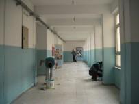 Denetimli Serbestlik Hükümlüleri Okulları Boyuyor