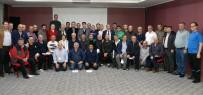 PANORAMA - Dündar Açıklaması 'Hizmette Öncü Belediyeyiz'