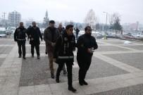 FETÖ'nün Gaygubet Evinde Yakalanan 4 Kişi Tutuklandı