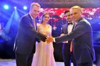 Fikret Orman, Antalya'da Nişan Törenine Katıldı