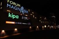 AKıL OYUNLARı - Forum Magnesia'dan Miniklere Karne Hediyesi