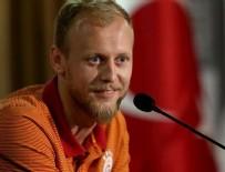 GALATASARAY - Semih Kaya yeniden Galatasaray'da