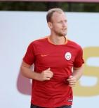 GALATASARAY - Galatasaray, Semih Kaya'yı KAP'a Bildirdi