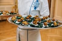 ÖZYEĞİN ÜNİVERSİTESİ - Gastronomide Yeni Trend 'Atıksız Mutfak'