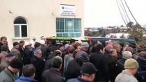 KİMLİK KARTI - GÜNCELLEME - Denizli'de Yolcu Minibüsünün Çarptığı Yaya Öldü