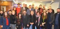 İl Emniyet Müdürü Mevlüt Demir Açıklaması 'FETÖ'yle Mücadele Kararlılıkla Sürüyor'