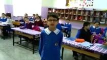 İlkokulu Öğrencilerinden Mehmetçiğe Moral Klibi