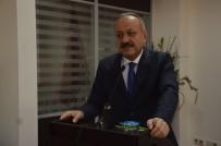 Kadın Girişimcilerle Bir Araya Gelen Kastamonu Belediye Başkanı Tahsin Babaş Açıklaması
