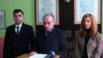 Karabük'te Yükümlüler Okulların Bakımını Yapıyor