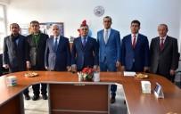 Karaman'da 14 Okulun Onarım İşlerini Hükümlüler Yapacak