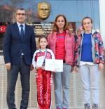 Kick Boksta Türkiye 2'Ncisi Antalya'dan