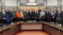 Kılıçdaroğlu Açıklaması 'İzmir İçin Hassas Çalışma Yürütüyoruz'