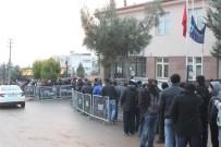 Kilis'te Bin 500 Kişilik İş İçin 11 Bin 482 Başvurdu