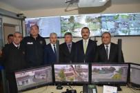 ASKERLİK ŞUBESİ - Köyceğiz'e Kent Güvenlik Yönetim Sistemi