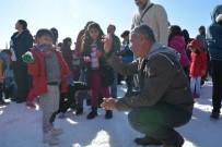 SARıLAR - Manavgat Belediyesi'nden 3 Gün Kar-Ne Şenliği