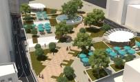 CAMİ BAHÇESİ - Meydan Parkı 3. Etap Yapım İhalesine Çıkıyor