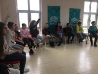 Nilüfer'de Çocuklar 'Rengarek Düşler'De Buluşuyor