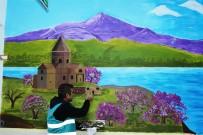 VALİ YARDIMCISI - Okullar Yükümlü Eliyle Güzelleşiyor