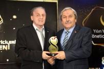 Osmaneli Belediyesi Birincilik Ödülü Aldı