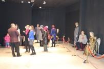 MİCHAEL JACKSON - (Özel) Bu Müzeyi Gezen Öğrenciler Sınavlarda Başarılı Oluyor
