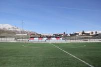 Pasur Belediyespor İlk Maçında Galip